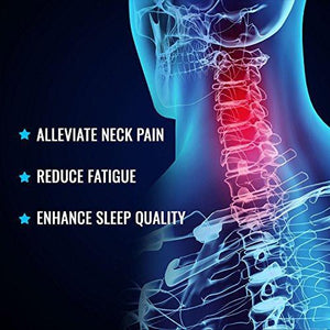 Neck and Shoulder Pain Therapy Rest