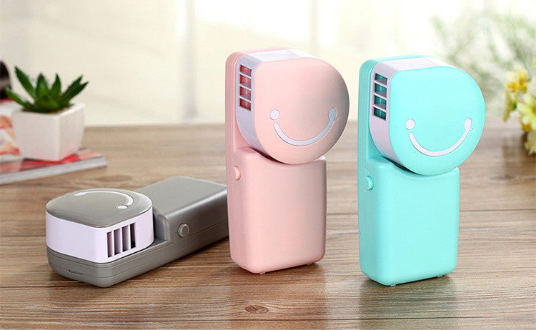 Portable Mini Air Cooler