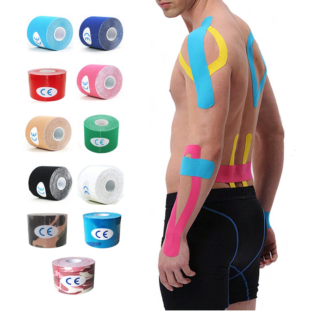 Sports Kinesiology Tape