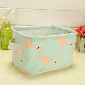 Cartoon Storage Basket