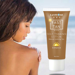 Self-Tanning Lotion