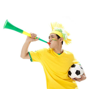 World Cup National Flag Trumpet