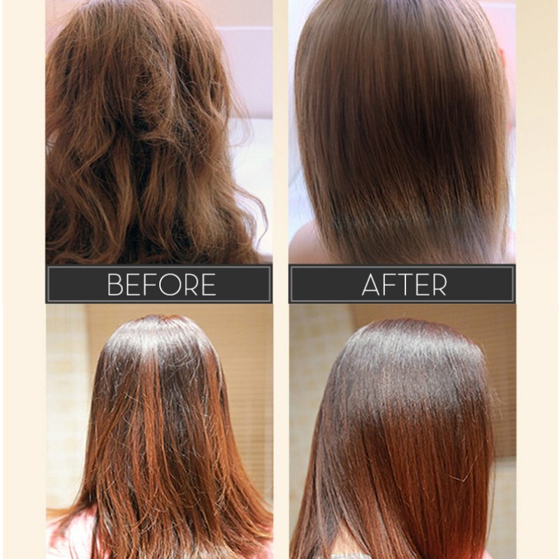 Keratin Treatment Hair Essential Oil