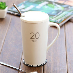 Eco Friendly Stainless Steel Straw