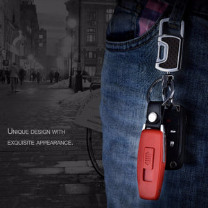 Multifunctional USB Lighter