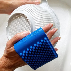 Multi-Use Silicone Cleaning Tool
