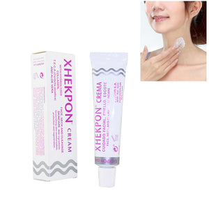 Neck Line Wrinkle Erasing Cream