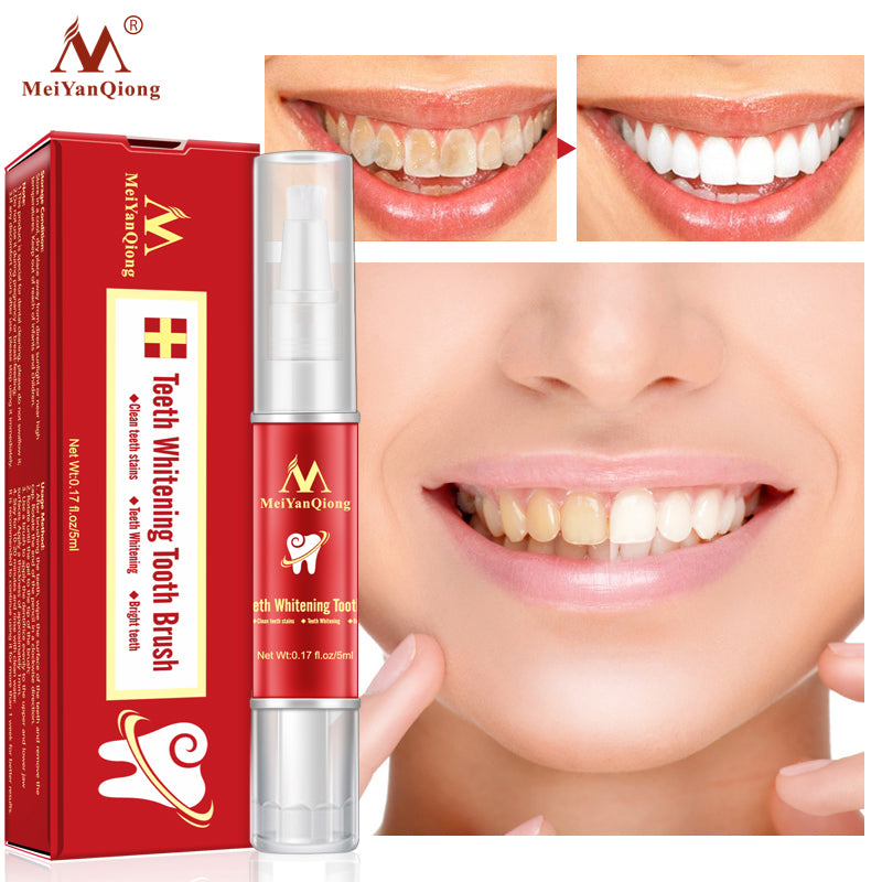 Dental Teeth Whitening Brush