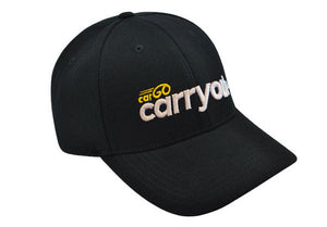 carGO Carryout Fitted Baseball Hat