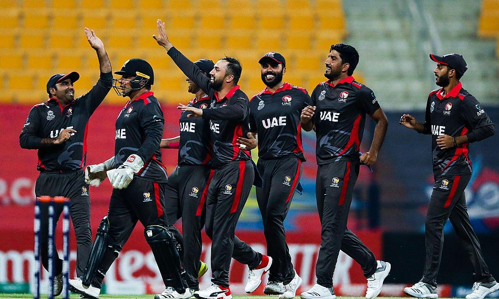 100+ T20I playing teams and the growth of Cricket