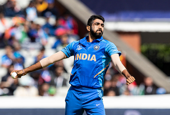 What Makes Jasprit Bumrah So Special?