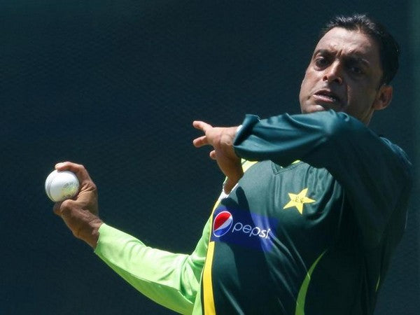 Four times Shoaib Akhtar destroyed the opposition