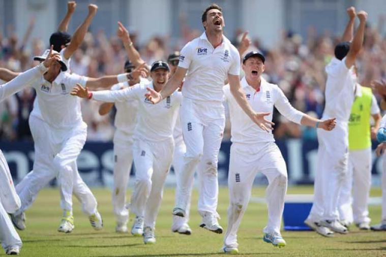 Five Fiercest Cricket Rivalries Of All Time