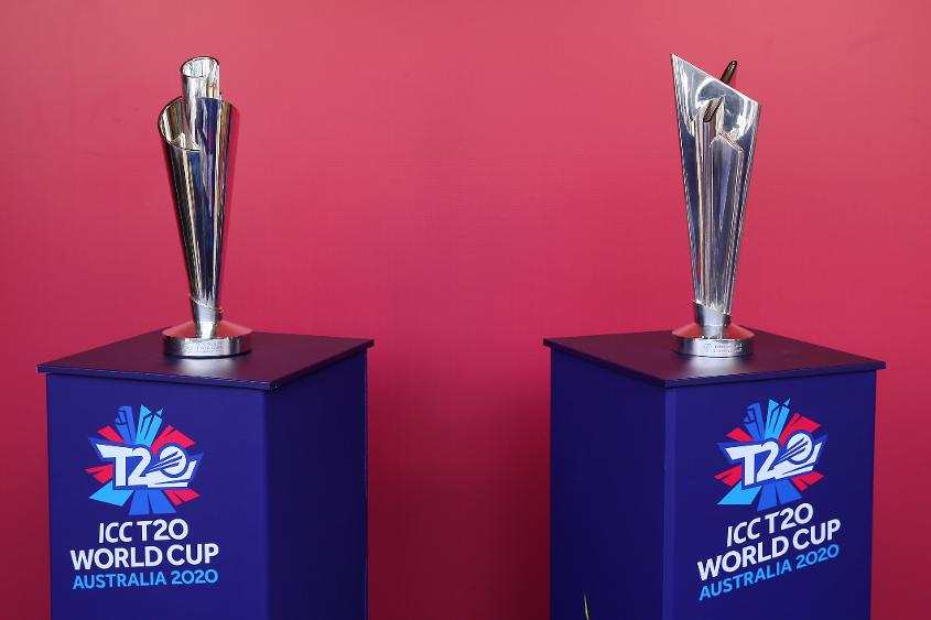 Men's T20 World Cup 2020 Predictions!