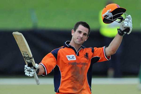 R Ten Doeschate