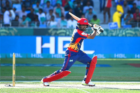 Babar Azam for Karachi Kings