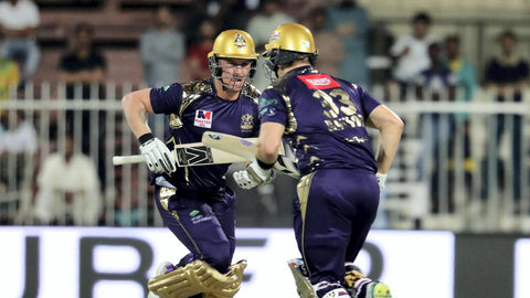 Jason Roy stars for Quetta Gladiators