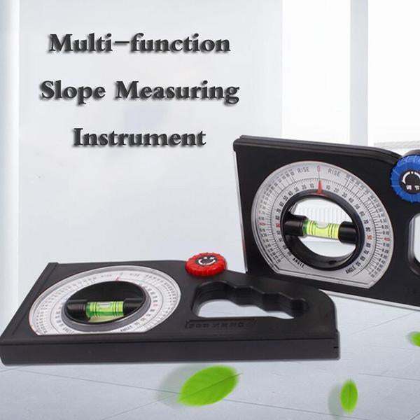 Multi-function Slope Measuring Instrument™