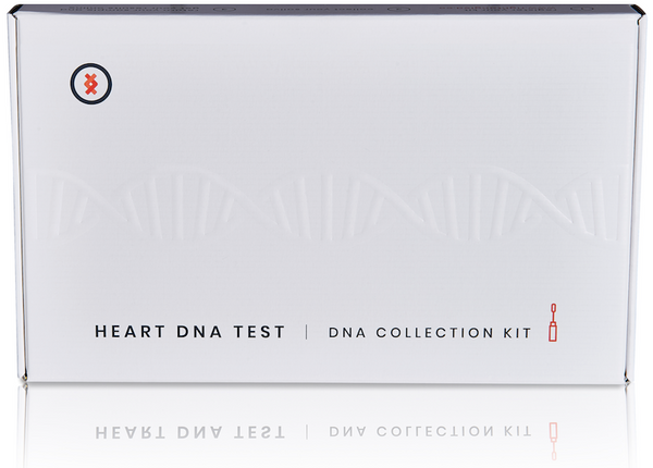 Heart DNA Test