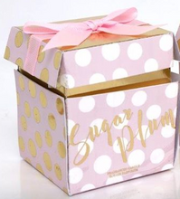 Load image into Gallery viewer, Pink Candle In A Lovely Gift Box With Bow