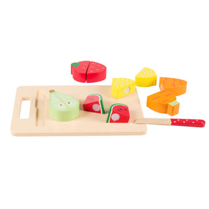 Sass and Belle Chopping Board Play Set