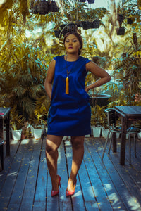 Melia Uche Dress
