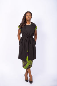 Melia Maryam Dress