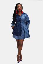 Melia Yemisi Shirt Dress