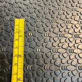 Chunky Texture Rubber Sole sheet