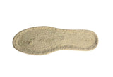 Espadrille Soles - Double Layer