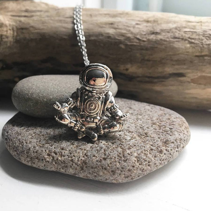 (Best Seller) AstroZen Pendant Necklace