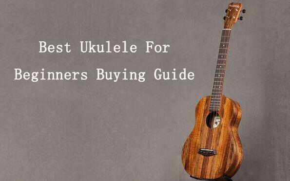Best Ukulele for Beginners Buying Guide