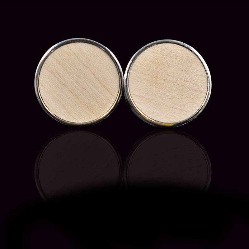 Mapple Cufflinks