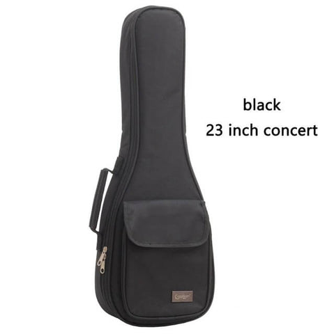 Thicken 21/23/26 Inch Ukulele Case