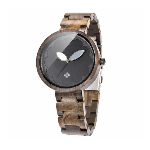 Image of parrot wood watch1