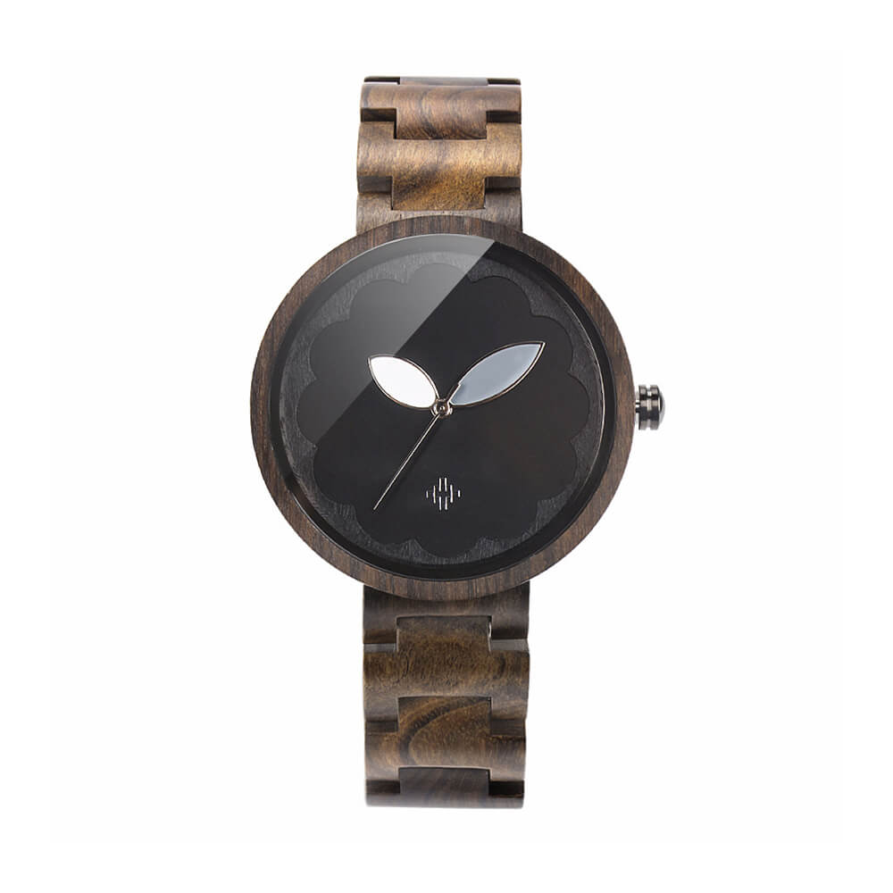 parrot wood watch2
