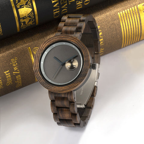red panda wood watch3