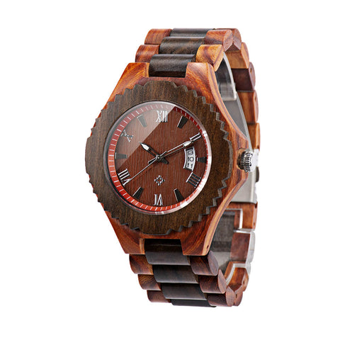 Image of robin wood watch 1