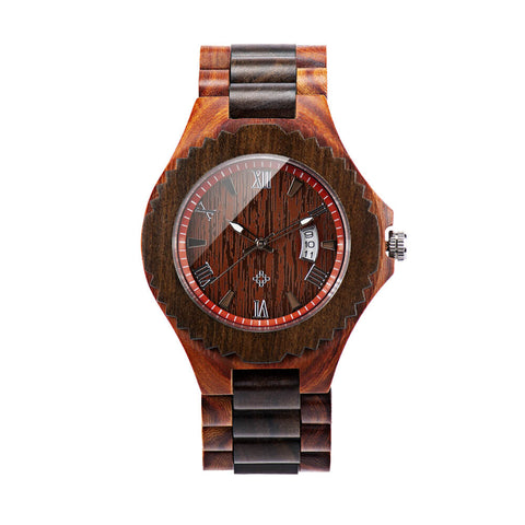 Image of robin wood watch 2