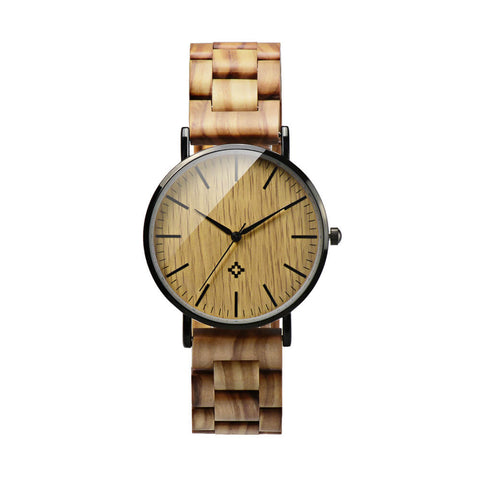 Image of tiger wood watch 11