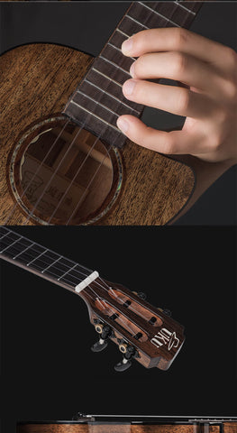 Uku magic ukulele  23/26 inch uklele
