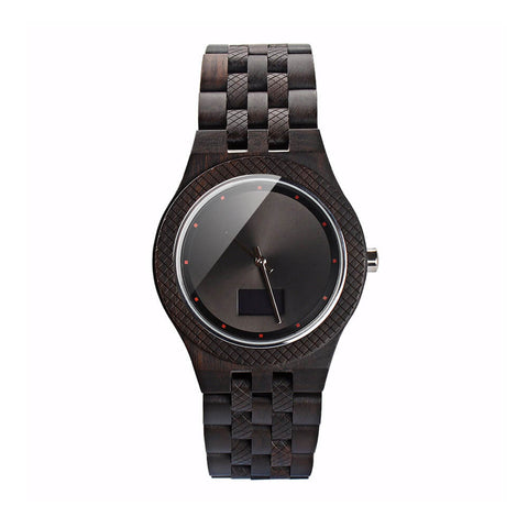 Image of wolf wood watch 5