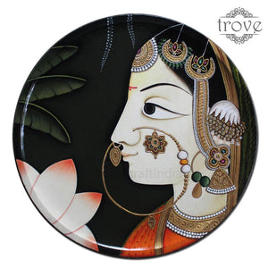 "22"" Goddess Sita (Made-to-Order)"
