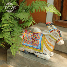 "Load image into Gallery viewer, 25"" Large Nandi (Made-to-Order)"