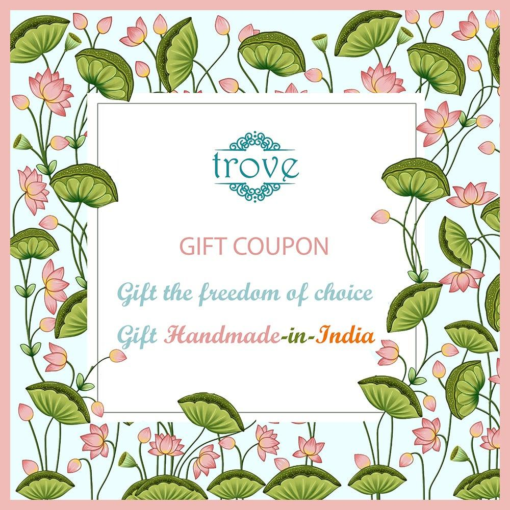 TROVE - Gift Coupon