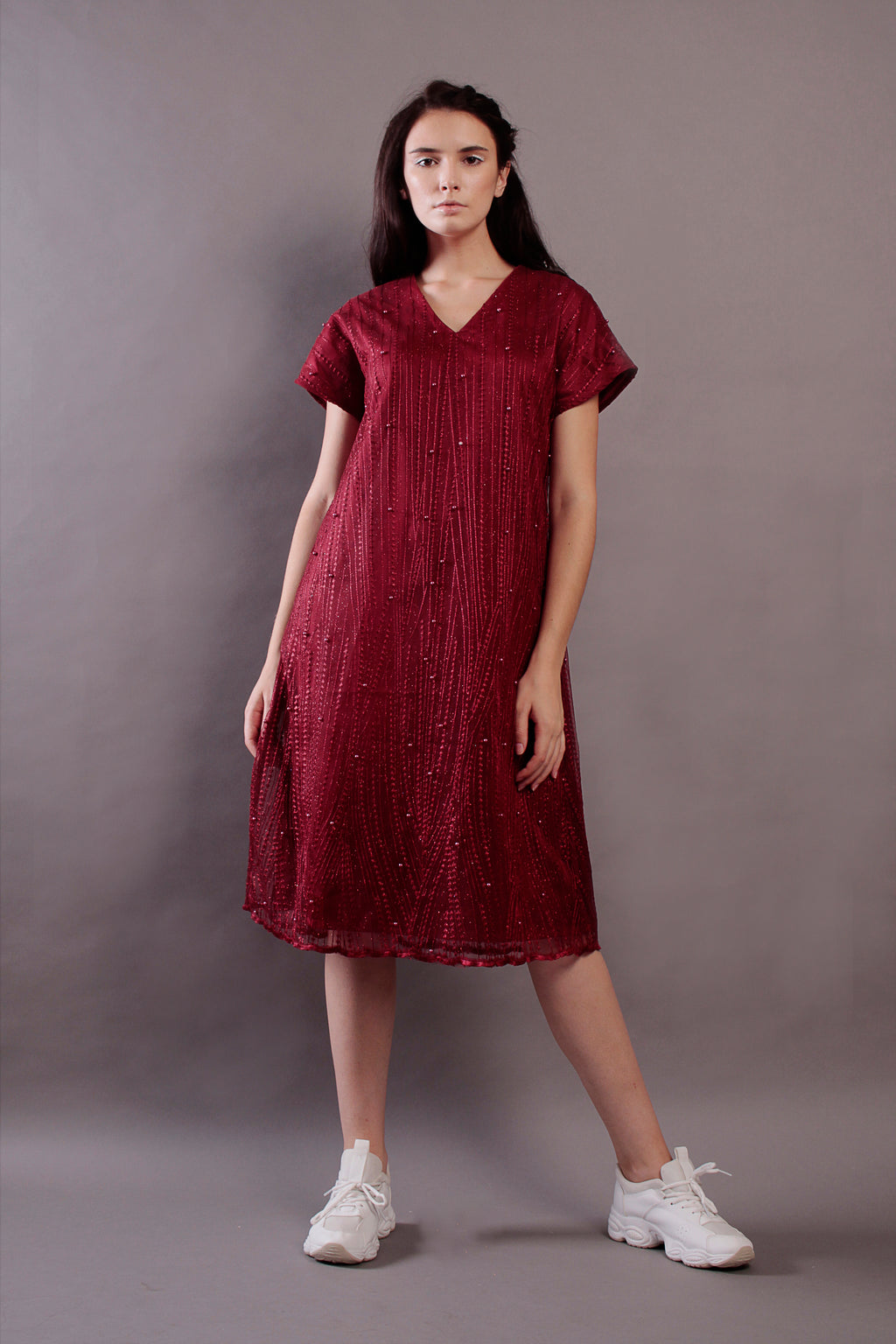 Belmondy Dress - Seabelle