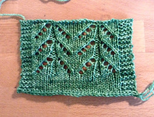 SWATCHING AND PATTERN MATH FOR KNITTERS