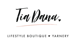 Tia Dana Lifestyle Boutique and Yarnery