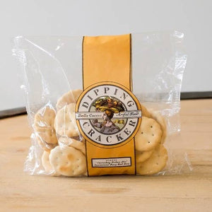 Bella's Dipping Cracker Bag | Bella Cucina