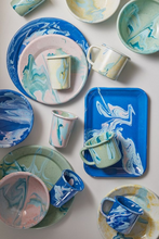 Load image into Gallery viewer, Enamel Dinnerware | Bornn Enamelware